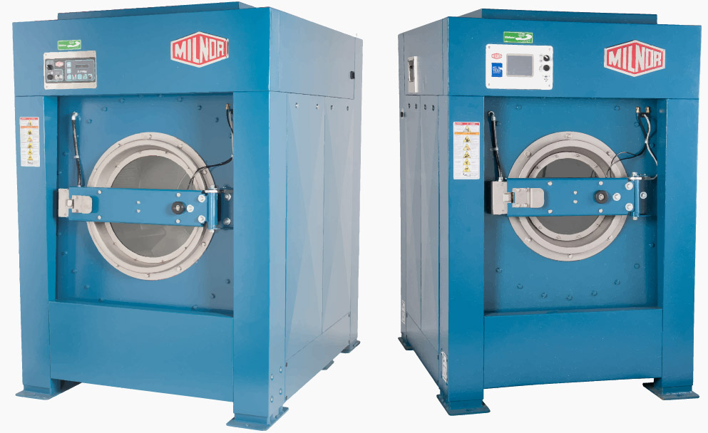 Used Industrial Laundry Equipment – by Equipment International